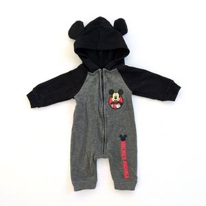 Disney Baby Mickey Mouse Matching Set